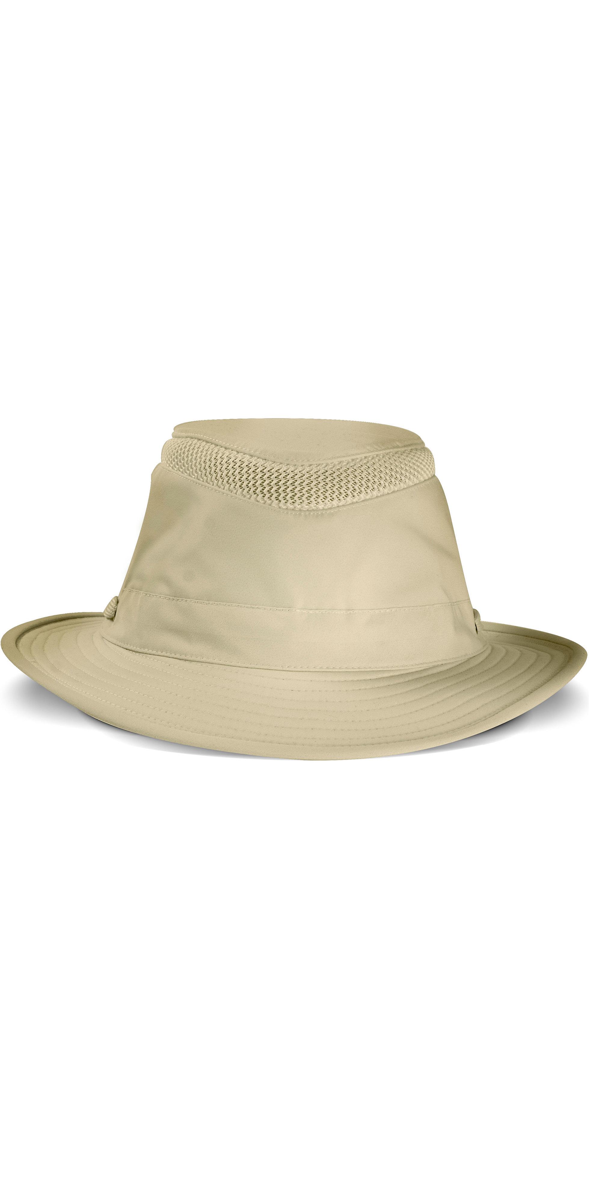2019 Tilley Ltm5 Airflo Brimmed Hat Khaki - Ltm5 - Technical Hats ... 6bb40d0d8a4