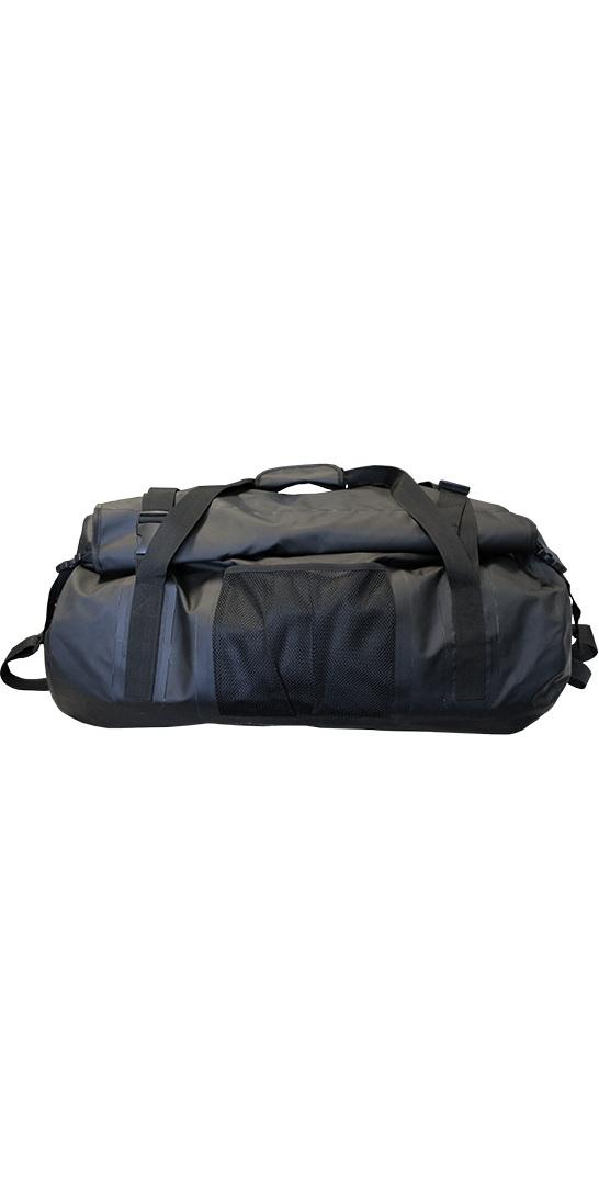 2019 Typhoon 60L Dry Bag Holdall Black 495014