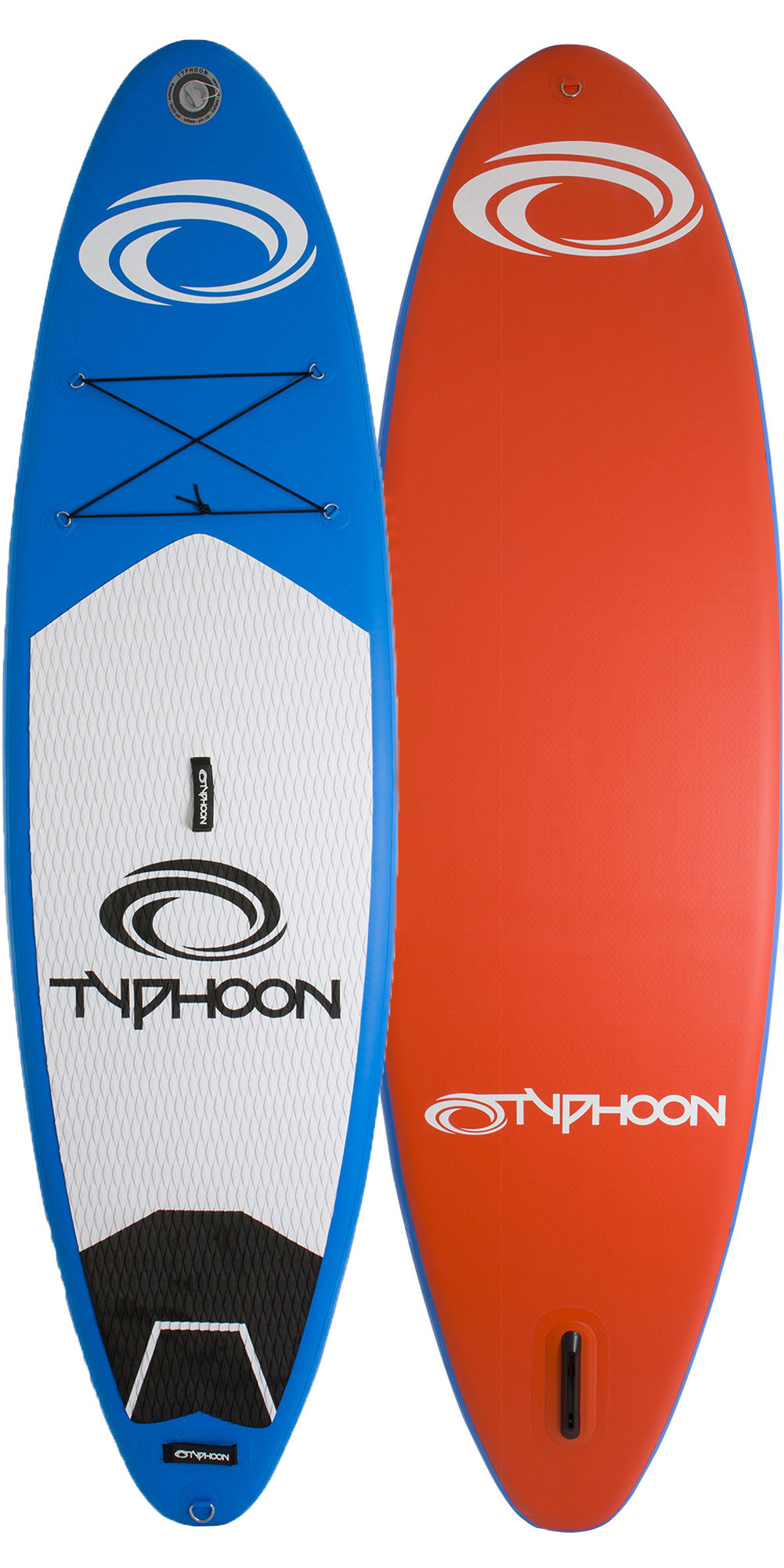 2019 Typhoon Inflatable SUP Package 10