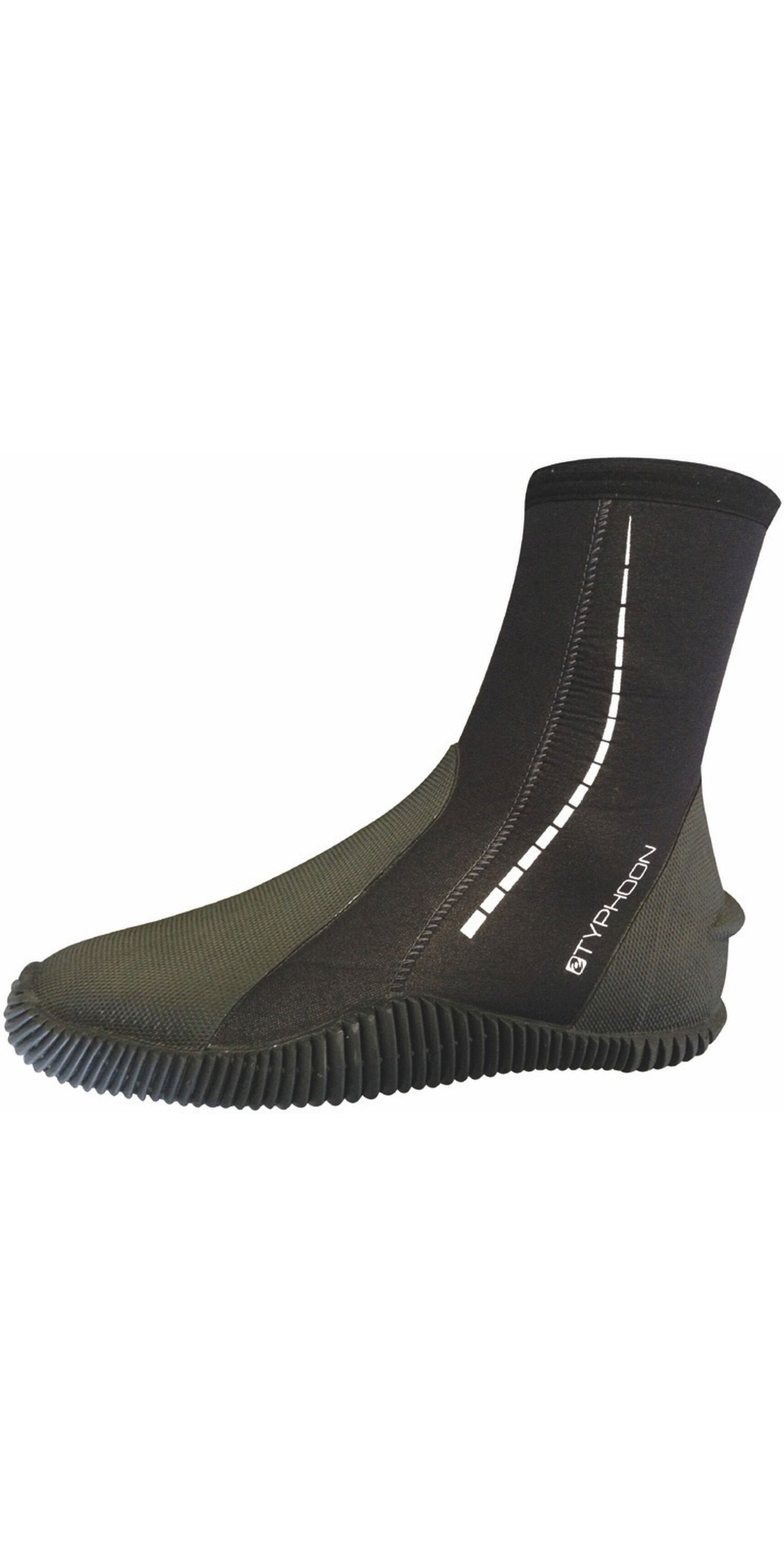 Adaptable Billabong Absolute Split-toe Surf Booties Pure White And Translucent Fins, Footwear & Gloves