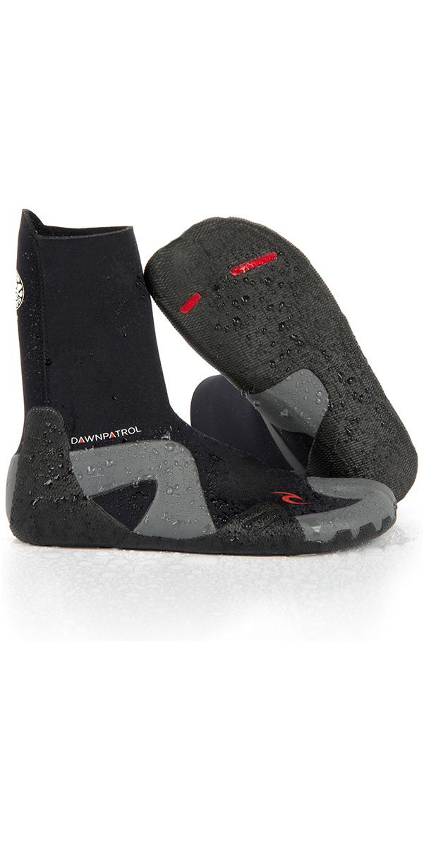 Rip Curl Dawn Patrol 3mm Split Toe Boots WBO5AD