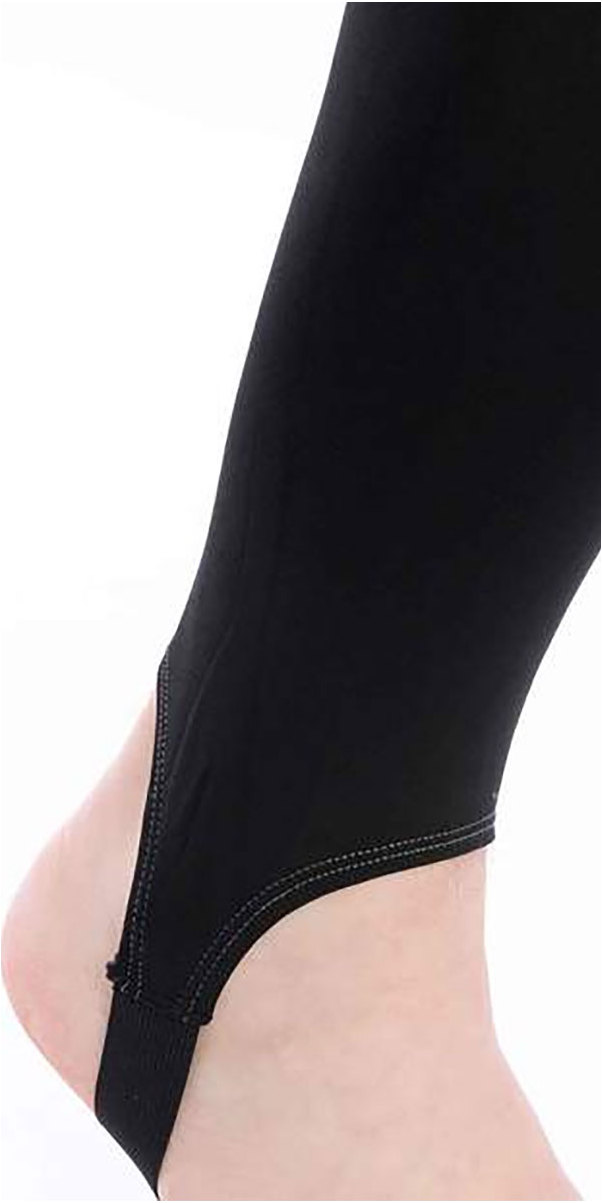 2018 Neil Pryde Thermalite Mid Layer Trousers Black WUKSAA826