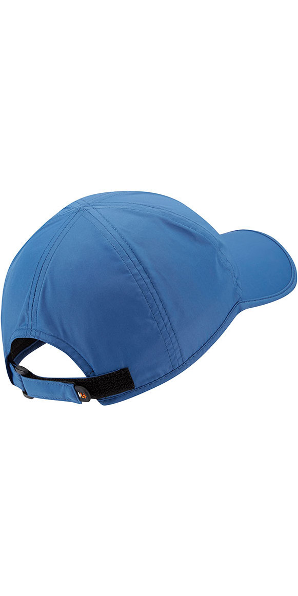 2018 Henri Lloyd Breeze Cap Marine Blue Y60094
