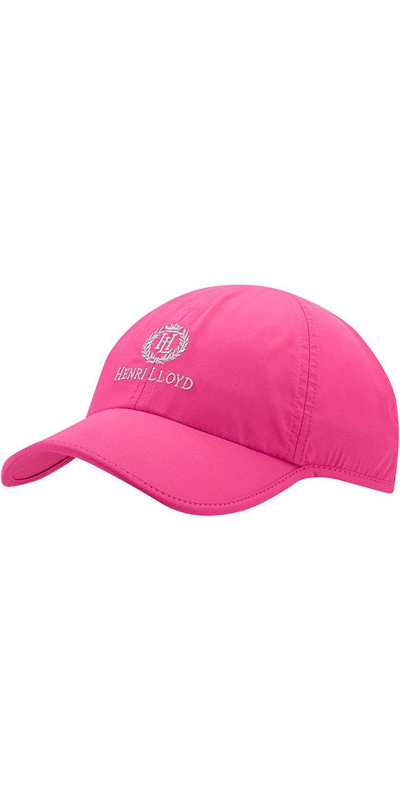 2018 Henri Lloyd Breeze Cap Pink Y60094