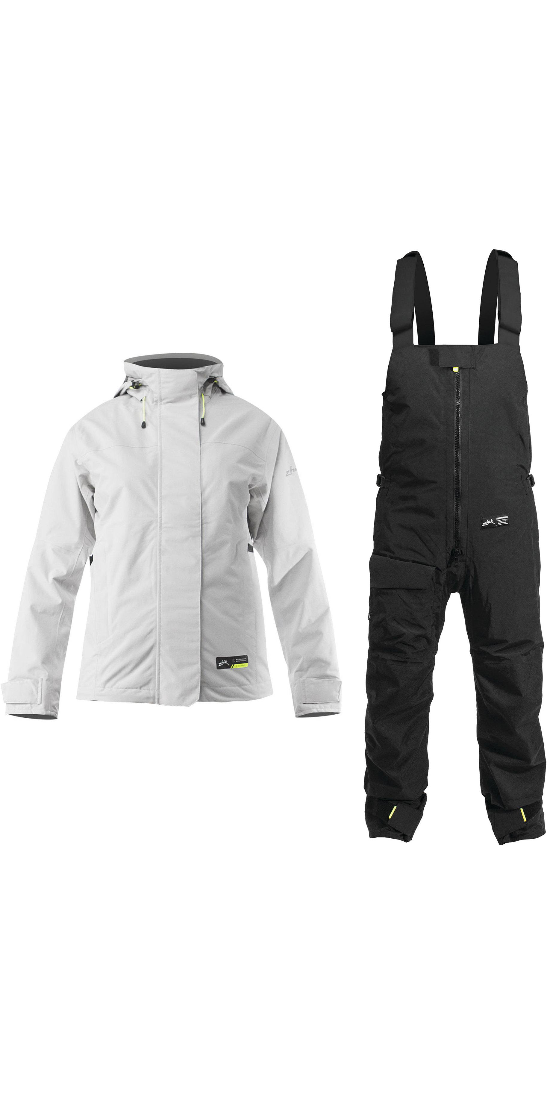 Zhik Womens Kiama Inshore Sailing Jacket & Trouser Combi Set