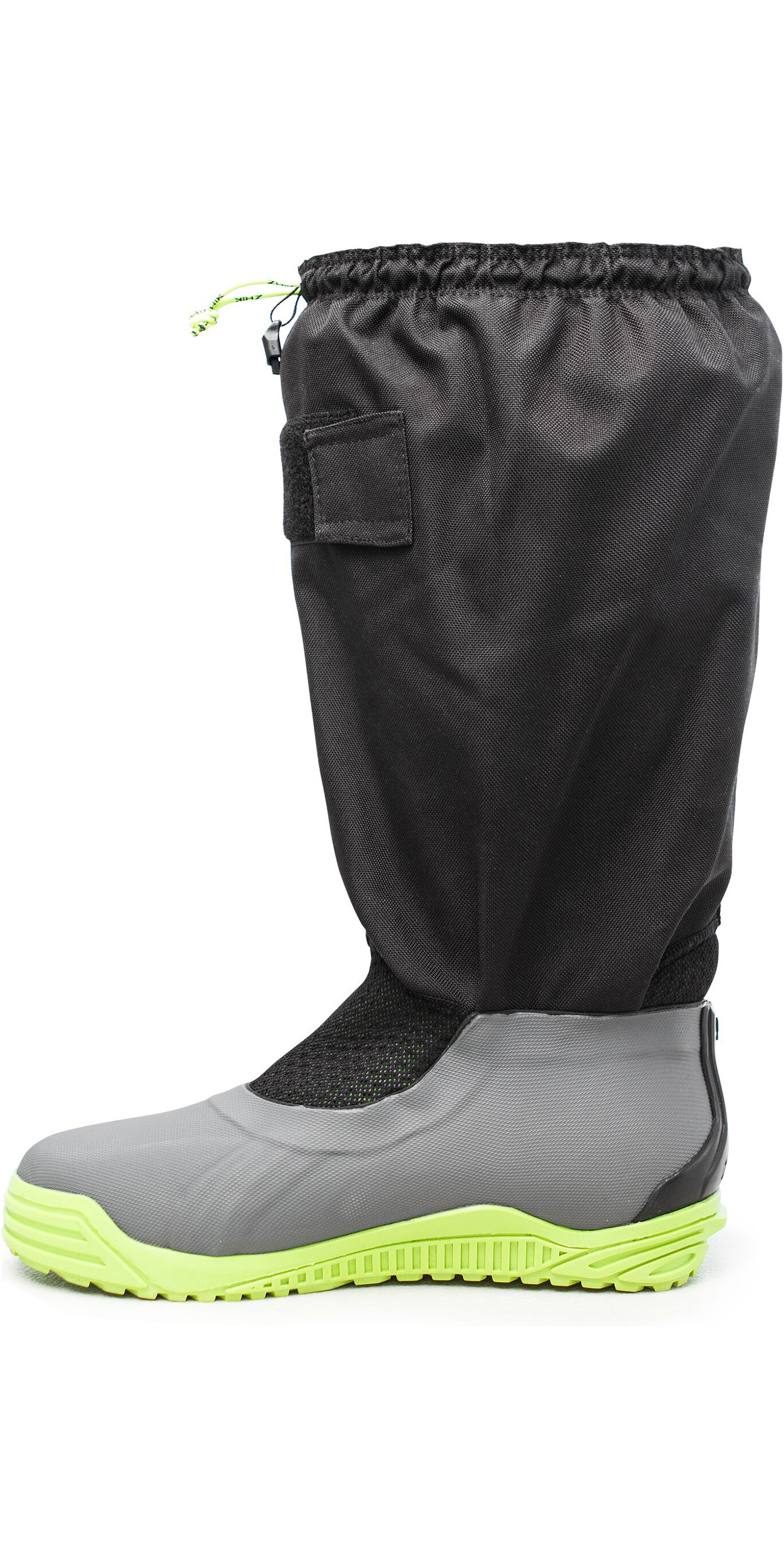 2019 Zhik ZK SeaBoot 900 Sailing Boots & Waterproof Dry Backpack Package Deal