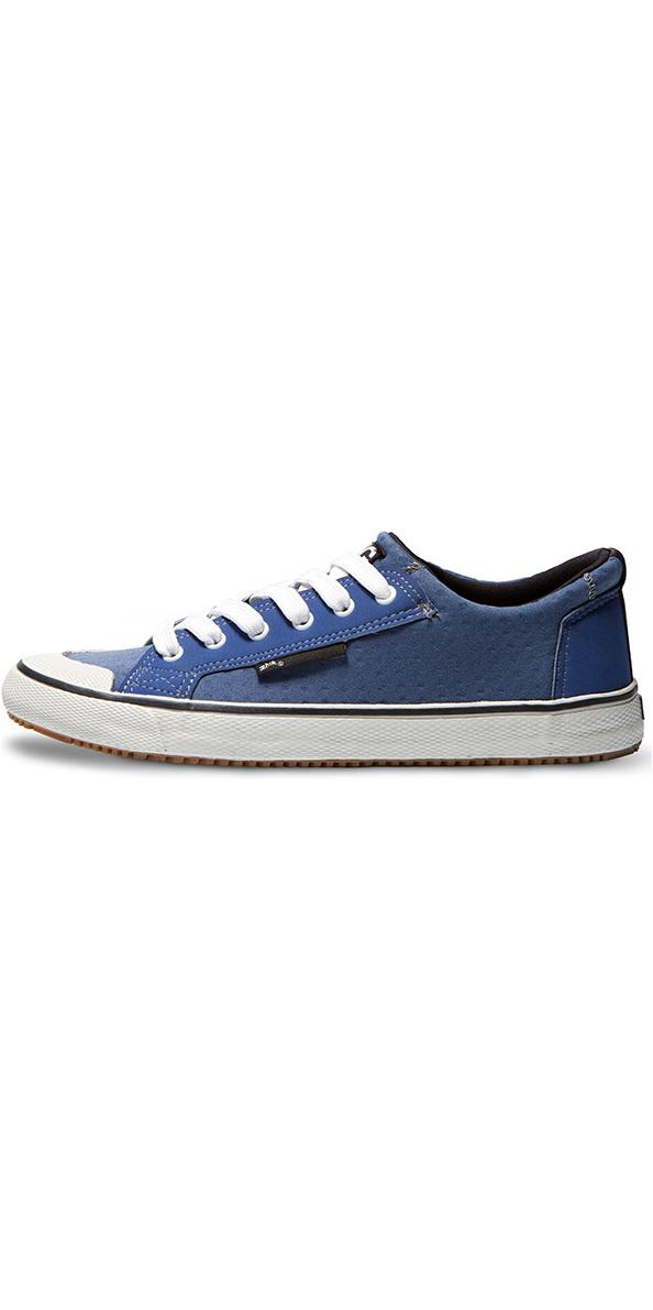 2019 Zhik ZKGs Amphibious Shoes Steel Blue (Navy) SHOE20