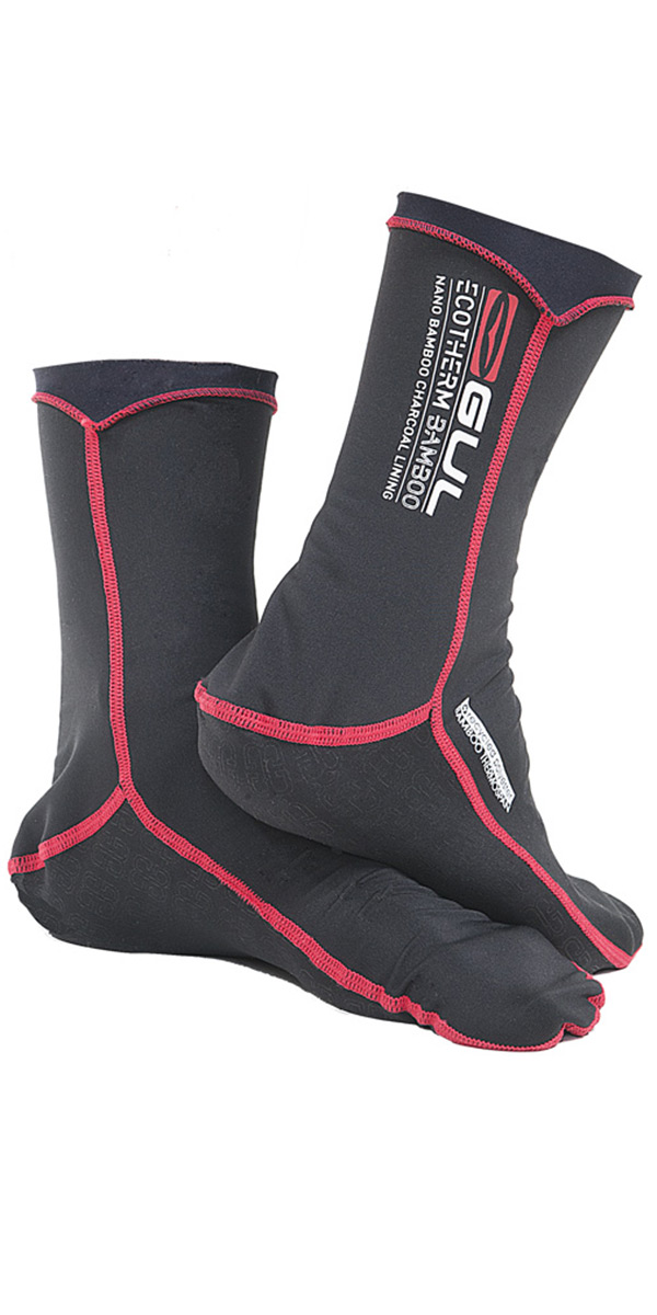 2020 Gul JUNIOR Bamboo Ecotherm Thermal Socks AC0085