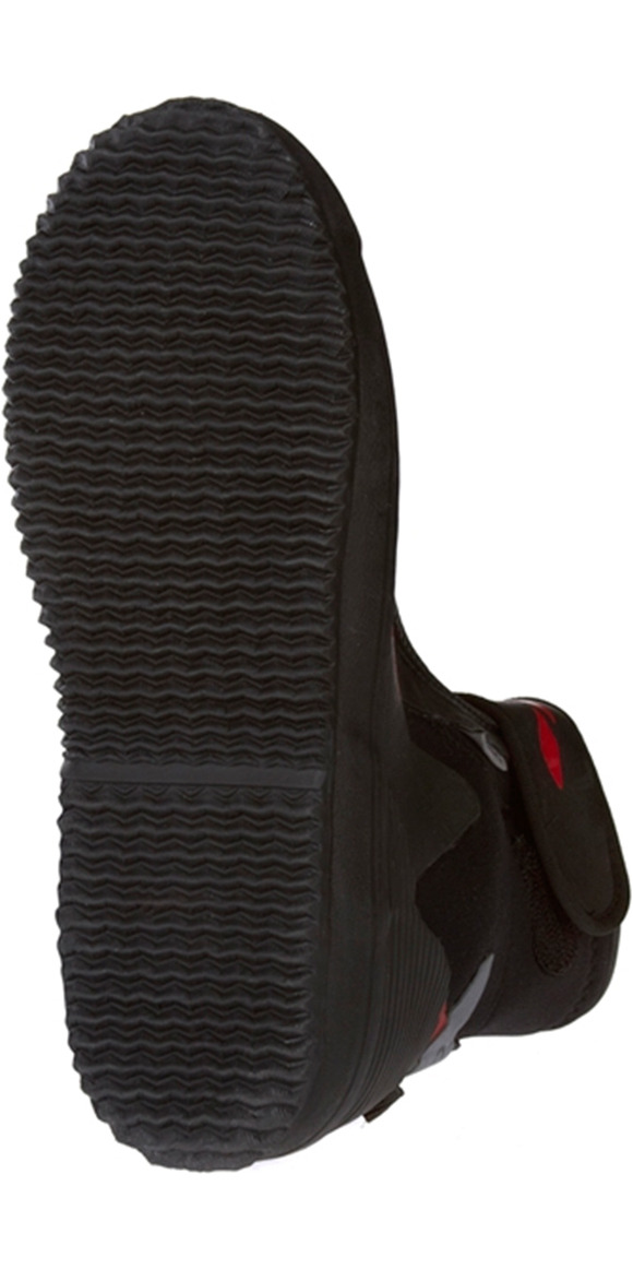 Crewsaver 5mm BASALT Neoprene Boot Black 4561