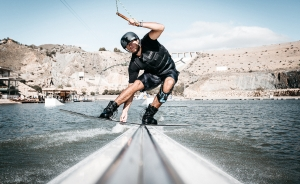 mystic wakeboarding