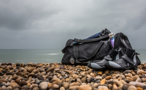 Crewsaver wetsuit boots