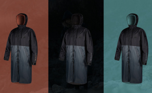 COMPETITION TIME: WIN A MYSTIC DELUXE EXPLORE PONCHO!