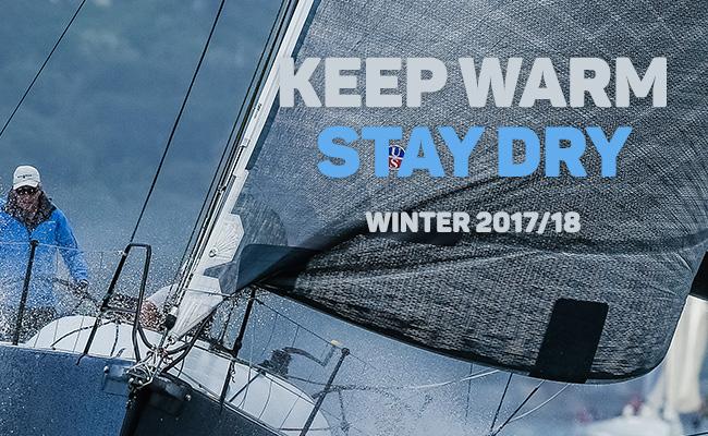 Keep Warm, Stay Dry