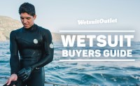 Wetsuit Buyers Guide
