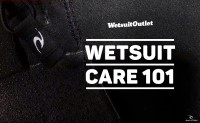 Wetsuit Care 101