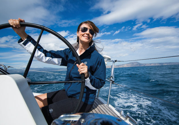 Yacht Sailing Deals