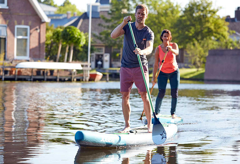 Paddleboards from £360