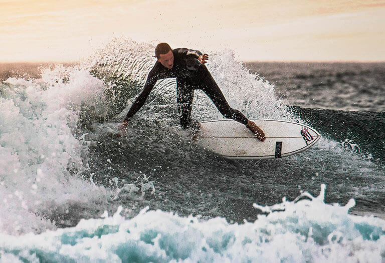 Wetsuits from £50