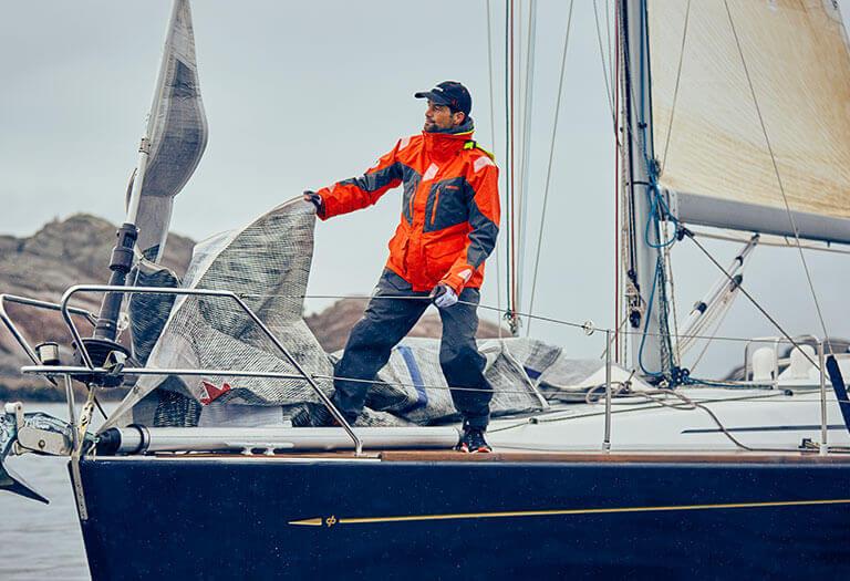 Sailing Jacket and Trouser Bundles