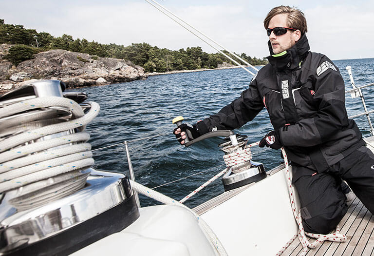 Big Brand Sailing Offers