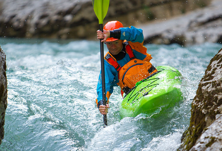 Kayak gear from £15