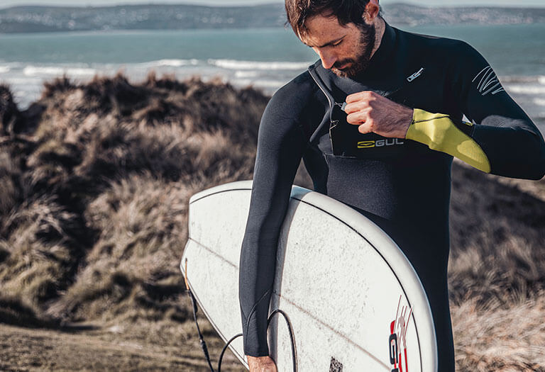 Mens Wetsuits from £49