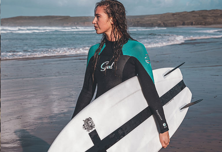 Womens Wetsuits from £49
