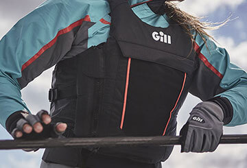 Life Jackets & Buoyancy Aids from £35