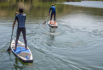 SUP Boards from £550