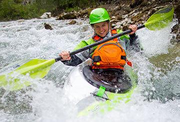 Whitewater kayaking - The latest kit
