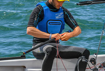 Buoyancy Aids  - Essential safety from £34.95