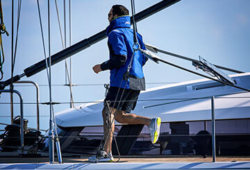 - Up to 40% off summer sailing kit