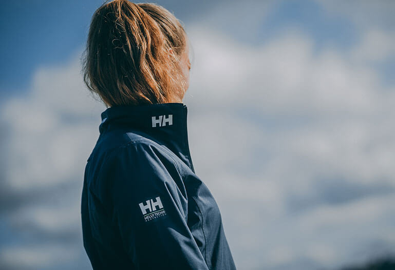 New Season Helly Hansen