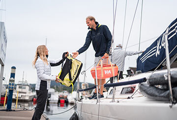 Sailing accessories