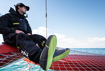 Winter sailing footwear & accessories  - Up to 50% off