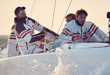 Sailing jackets & trousers  - Up to 30% off