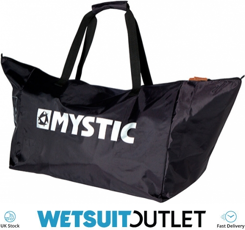 70120043fa 2019 Mystic Dorris Storage Bag Black 180119 - 180119 - Holdall - Luggage  Dry Bags - by Mystic - Mystic