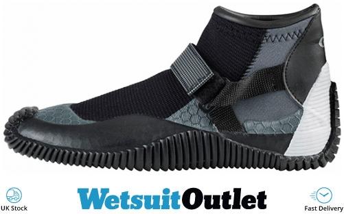 Gill Junior Aquatech Mm Neoprene Shoe Black