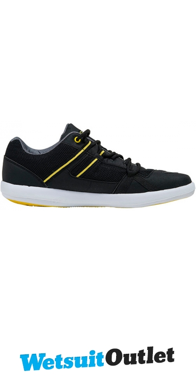 GUL 2016 Aqua Grip Shoe in Black/Yellow DS1004-A9 Boot/Shoe Size UK - UK Size 5 4LscVps41