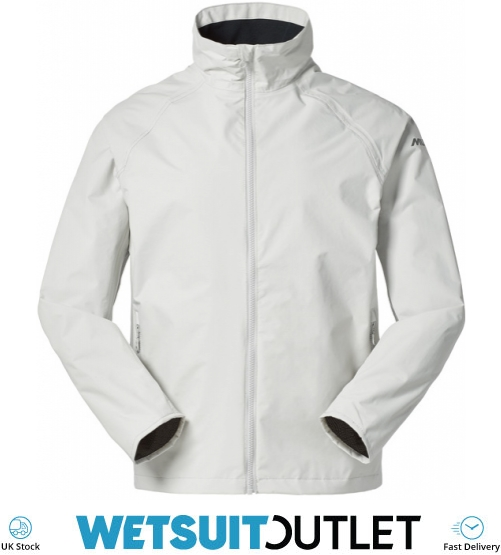 Waterproof /& Breathable Lightweight Musto Mens Sardinia BR1 Yacht Sailing and Boating Coat Jacket Coat Platinum