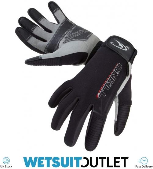 2019 Oneill Explore 1mm Gloves 3997 - 3997 - Neoprene Gloves - Gloves Hoods  & Hats - by Oneill -