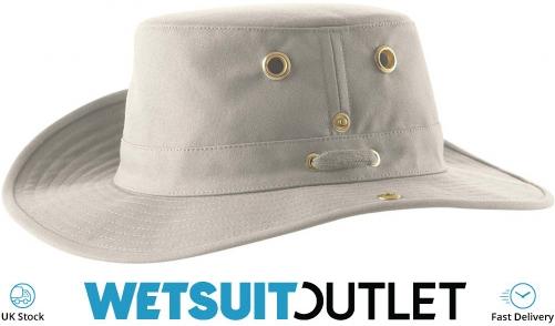 2019 Tilley T3 Snap-up Brimmed Hat - Natural Green - T3 - Technical Hats  Caps   Visors - Gloves  11b9e6aca57