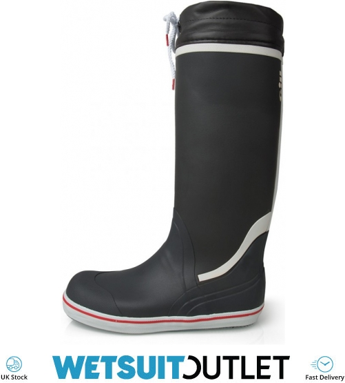 Gill Tall Yachting Boot 909 Shoe Sizes UK - 8 kW2iSFV3Be