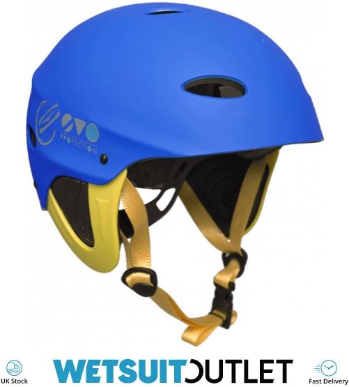 GUL 2017 Evo Junior Watersports Helmet Yellow AC0104-B3