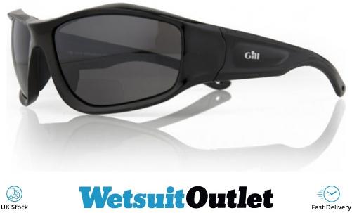 06fc7c818c 2018 Gill Sense Bifocal Sunglasses Black 9663 - Mens Sunglasses - Sunglasses  - by Gill - Gill