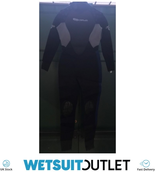 SOLA Flame 3 2mm womens Steamer Wetsuit