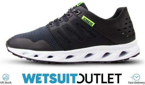 2c341fce1999 2019 Jobe Discover Water Shoes Black 594618002 - Shoes Trainers - Footwear  - by Jobe