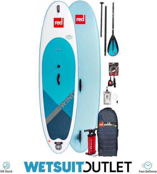 Original Dry Pouch Grey Waterproof Sprayproof SUP Stand Up Paddle Boarding Red Paddle Co
