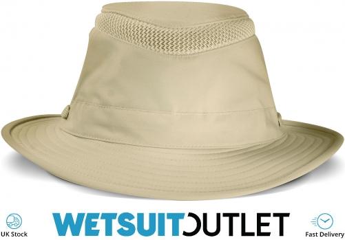 2019 Tilley Ltm5 Airflo Brimmed Hat Khaki - Ltm5 - Technical Hats Caps    Visors - Gloves Hoods  35fd0485dcec