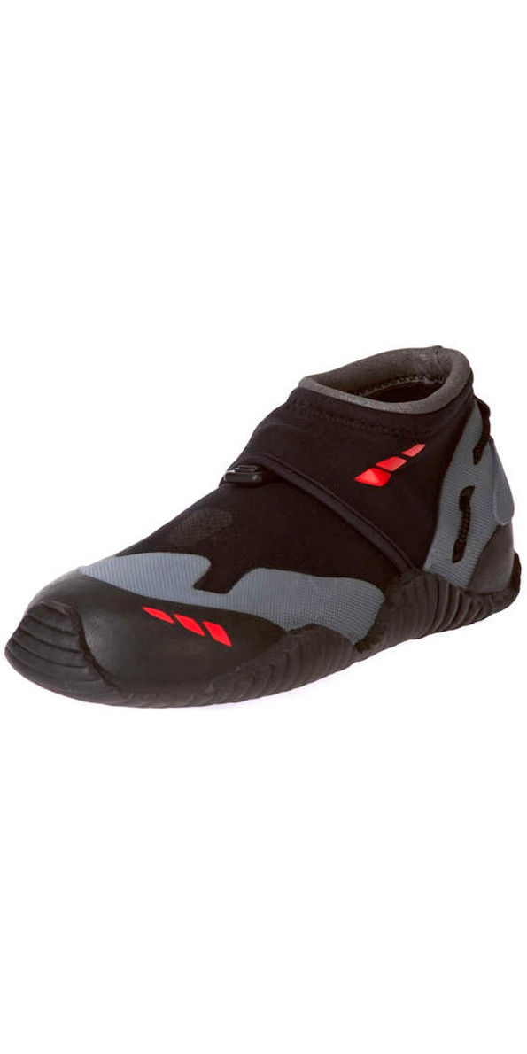 Crewsaver GRANITE JUNIOR wetsuit Shoe in Black 4572